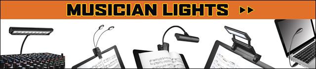 Proline Musician Lights