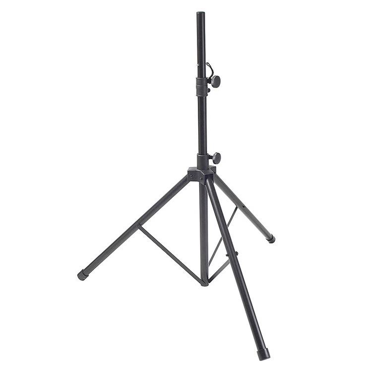 Tripod Speaker Stand - LST2BK