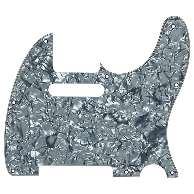 Proline US Telecaster Pick Guard (Grey Pearloid) - PF5905USB