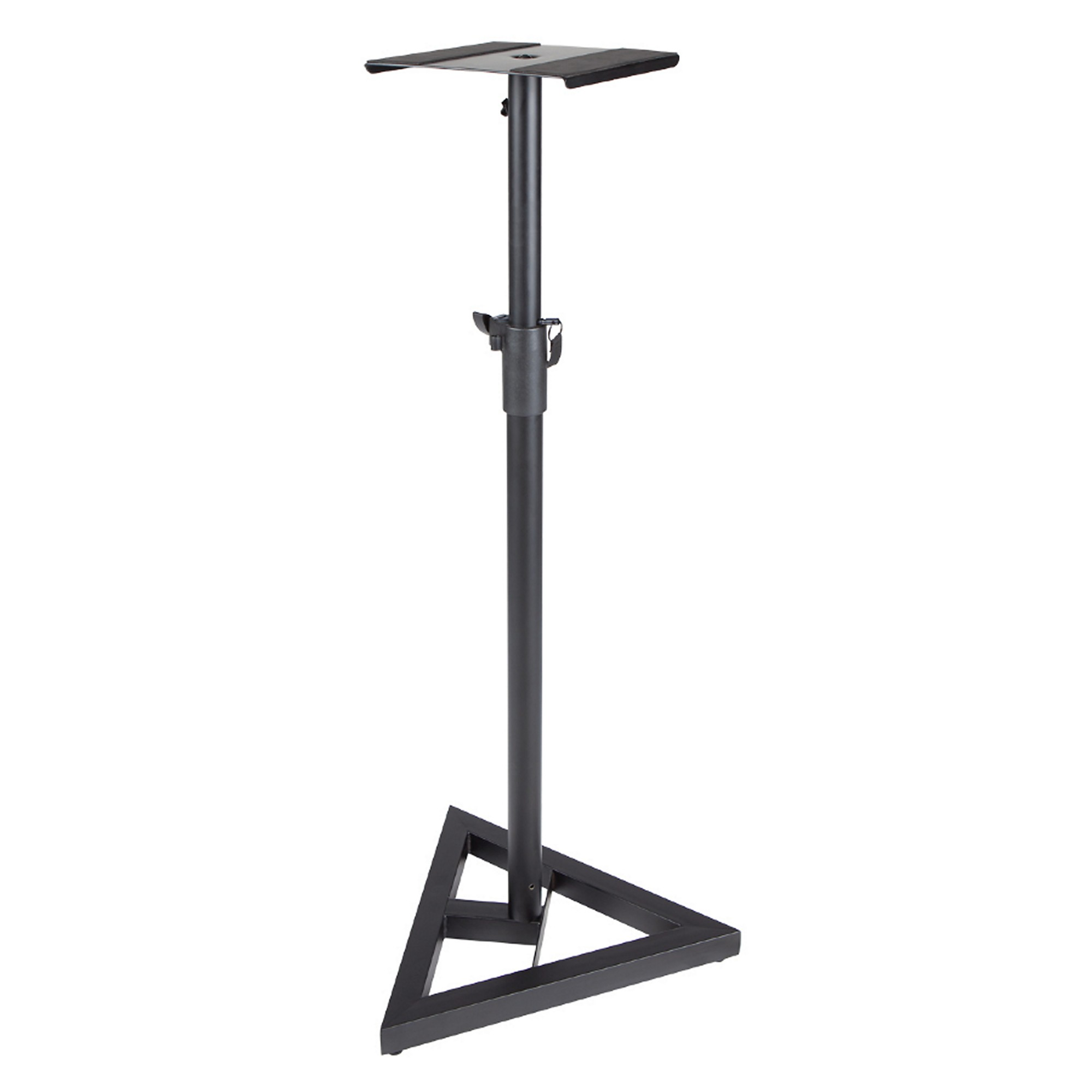 Adjustable Studio Monitor Stand - PL600P