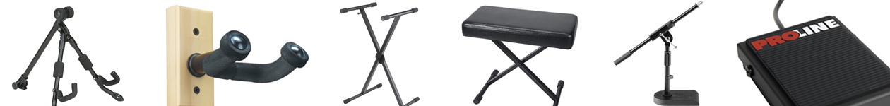 Proline Music Stands