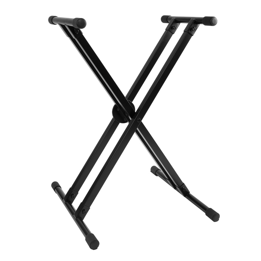 Double Braced Keyboard Stand - PL4KD