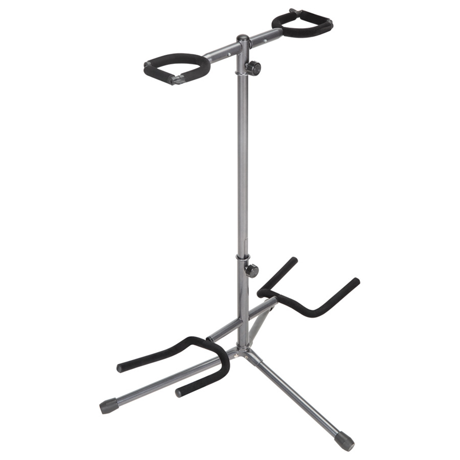 Proline Securi-T Double Tripod Stand with Locking Yokes - HT1052
