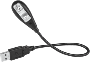 Proline PLU2 with Single Head USB Light