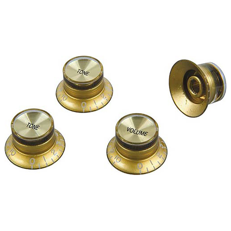 Proline Speed Knob (Gold - 2 Pack) - GC904
