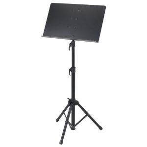 Proline Conductor Music Stand GMS80A