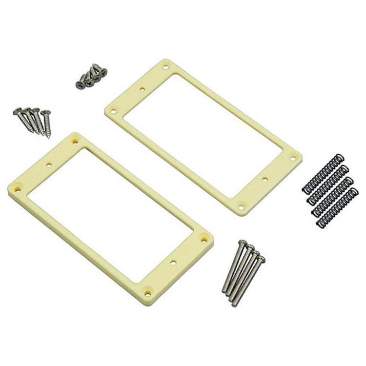 Pick Up Mounting Ring (Cream - 2 Pack) - PL300CR