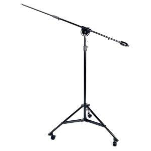 Proline Studio Boom Microphone Stand PLSB1