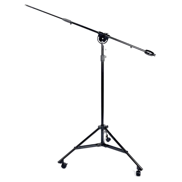 Studio Boom Microphone Stand - PLSB1