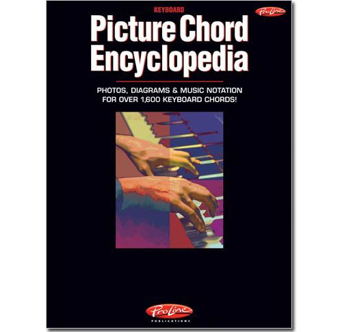 Picture Chord Encyclopedia - HLP310980