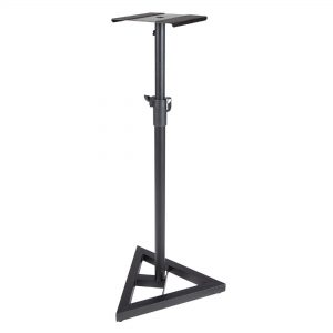 Adjustable Studio Monitor Stand - PL600P