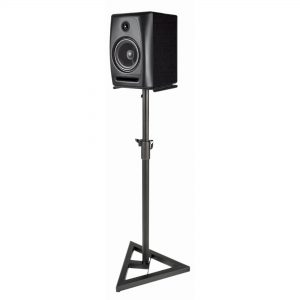 Adjustable Studio Monitor Stands - PL600P
