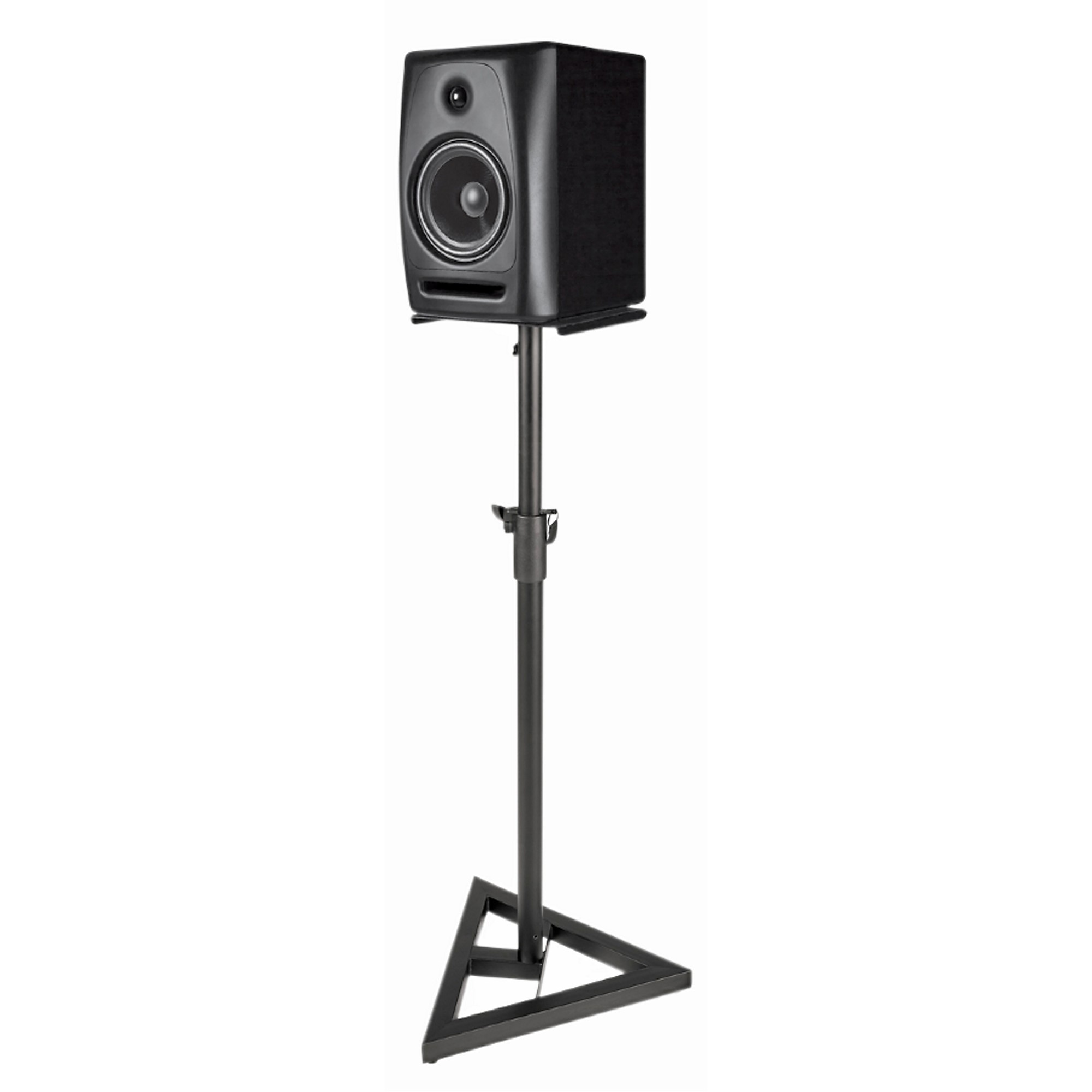 Adjustable Studio Monitor Stands - PL600P
