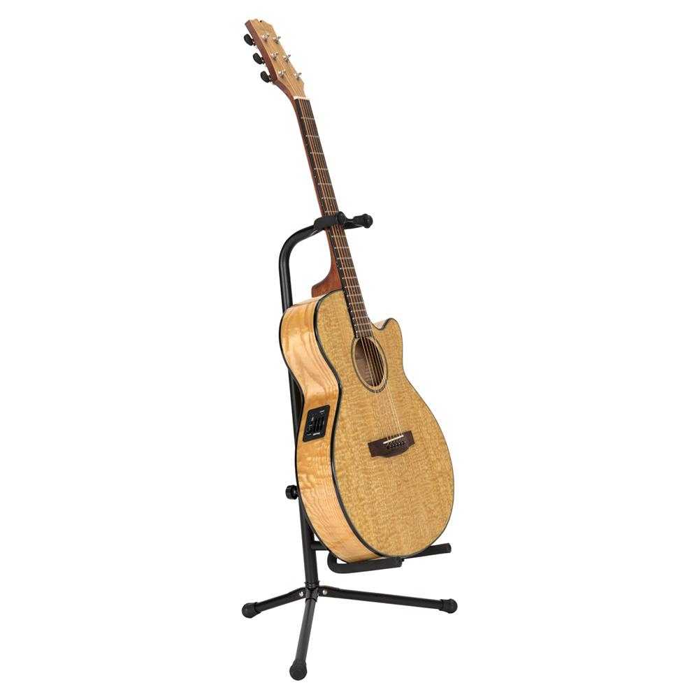 Proline Black Guitar Stand HT1010BK