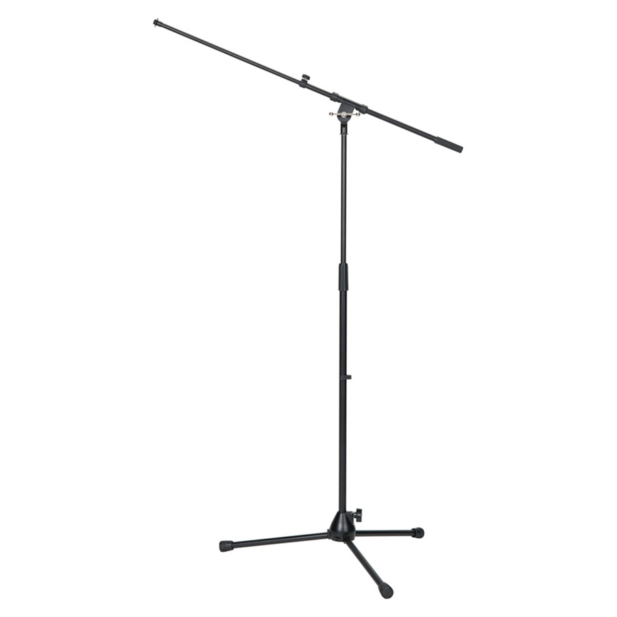 MS320TB - Mic Stand with Telescopic Boom