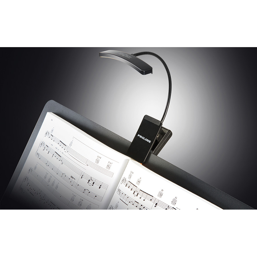 Proline SL6NA Music Stand Light
