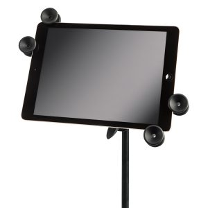 PLUTM2 Universal Tablet Mount with Stand Attachment